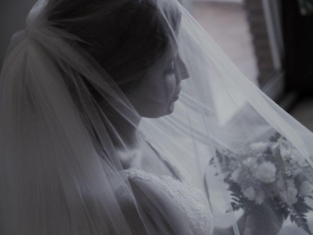 La boda de Fran y Mónica en Sabadell, Barcelona 21