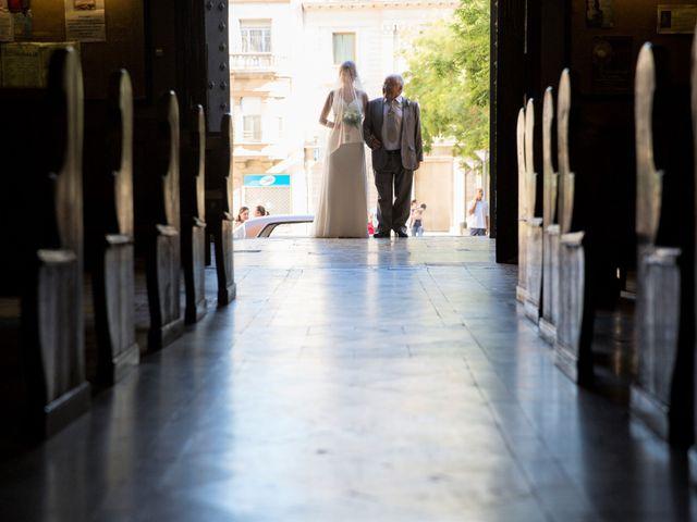 La boda de Fran y Mónica en Sabadell, Barcelona 22