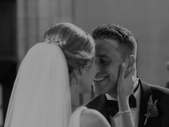 La boda de Fran y Mónica en Sabadell, Barcelona 25