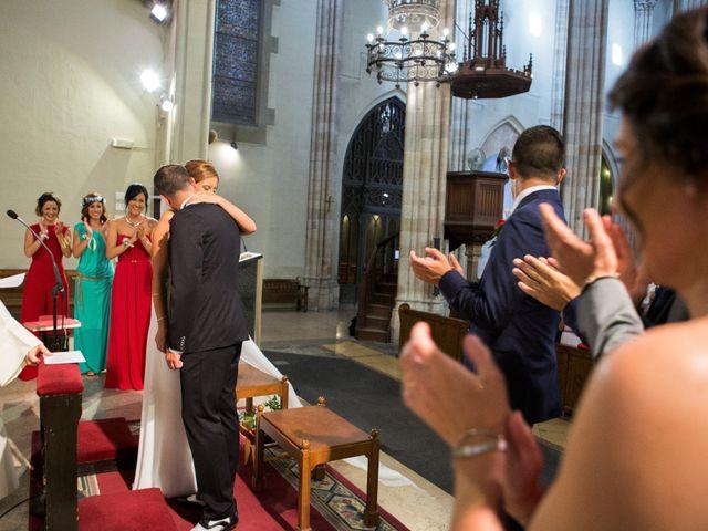 La boda de Fran y Mónica en Sabadell, Barcelona 26