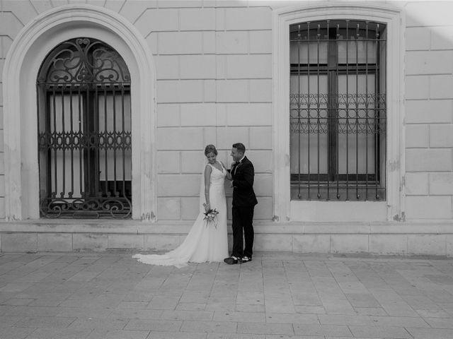 La boda de Fran y Mónica en Sabadell, Barcelona 27