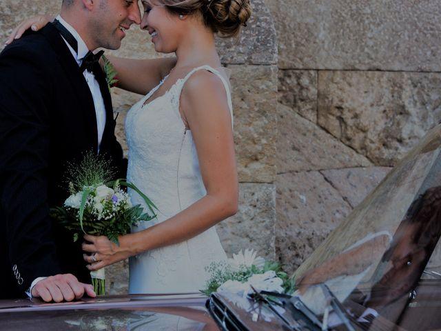 La boda de Fran y Mónica en Sabadell, Barcelona 1