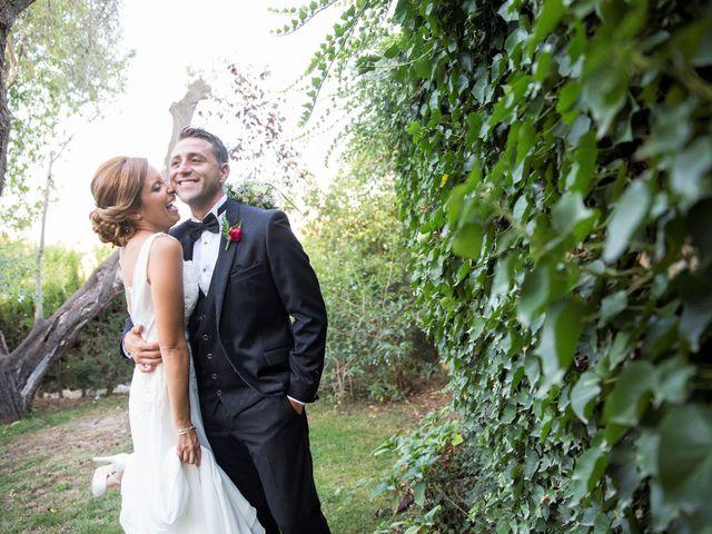 La boda de Fran y Mónica en Sabadell, Barcelona 30