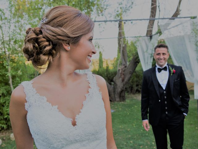 La boda de Fran y Mónica en Sabadell, Barcelona 31