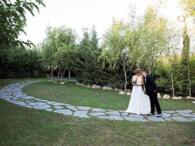 La boda de Fran y Mónica en Sabadell, Barcelona 32