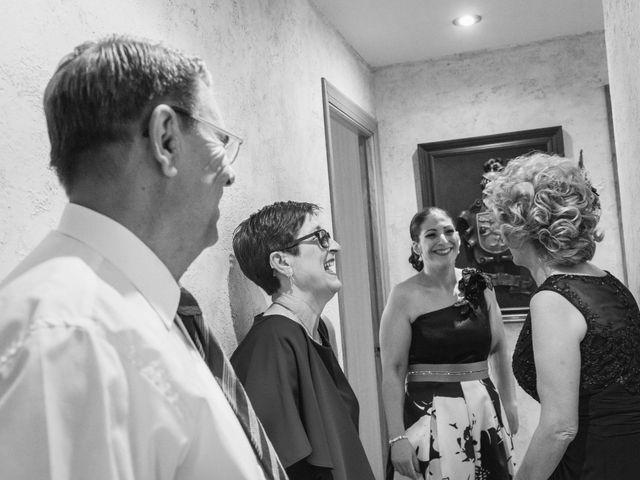 La boda de Carlos y Myriam en Orihuela, Alicante 12