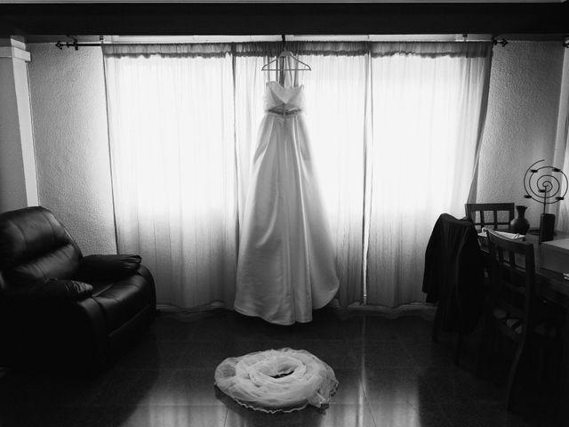 La boda de Carlos y Myriam en Orihuela, Alicante 16