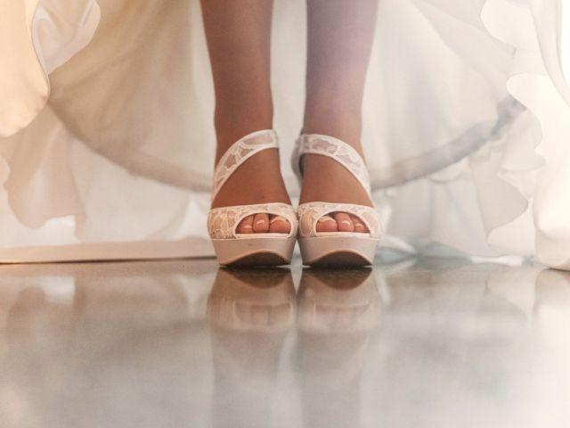 La boda de Carlos y Myriam en Orihuela, Alicante 20