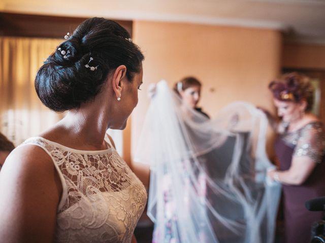La boda de Carlos y Myriam en Orihuela, Alicante 21