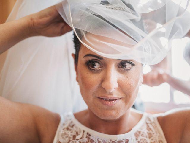 La boda de Carlos y Myriam en Orihuela, Alicante 22