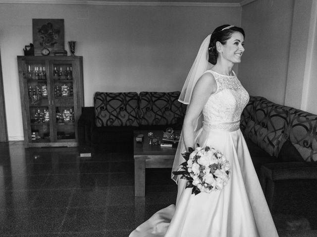 La boda de Carlos y Myriam en Orihuela, Alicante 26