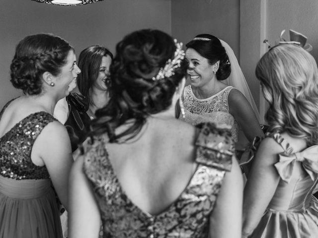 La boda de Carlos y Myriam en Orihuela, Alicante 27