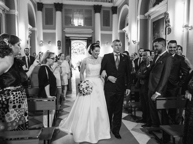 La boda de Carlos y Myriam en Orihuela, Alicante 29