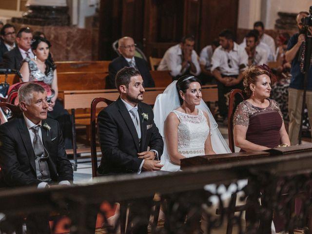 La boda de Carlos y Myriam en Orihuela, Alicante 30