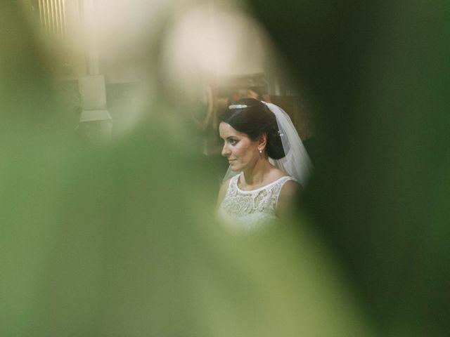 La boda de Carlos y Myriam en Orihuela, Alicante 31