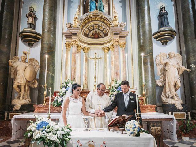 La boda de Carlos y Myriam en Orihuela, Alicante 32