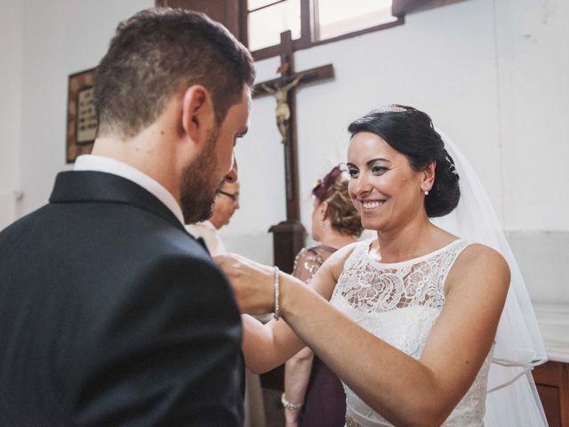 La boda de Carlos y Myriam en Orihuela, Alicante 34