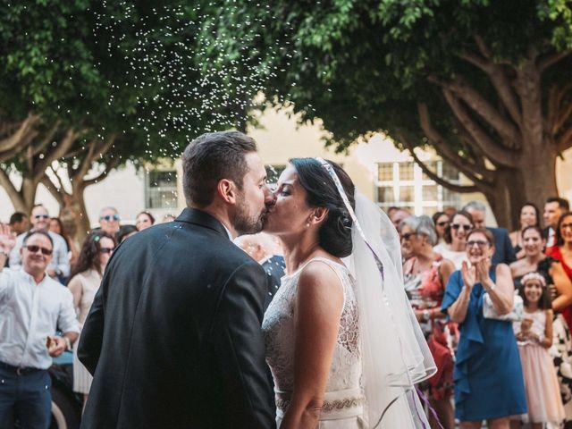 La boda de Carlos y Myriam en Orihuela, Alicante 37