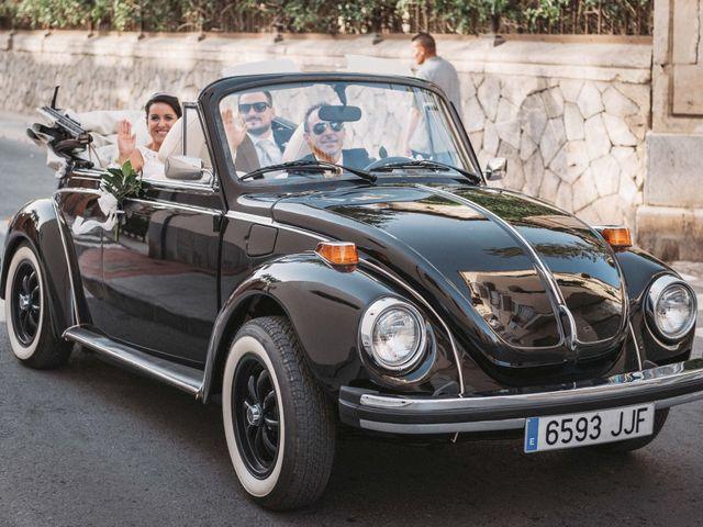 La boda de Carlos y Myriam en Orihuela, Alicante 38
