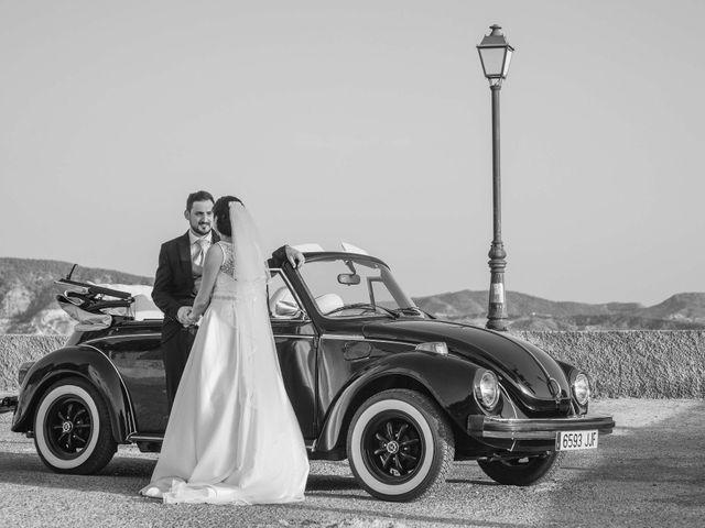 La boda de Carlos y Myriam en Orihuela, Alicante 41