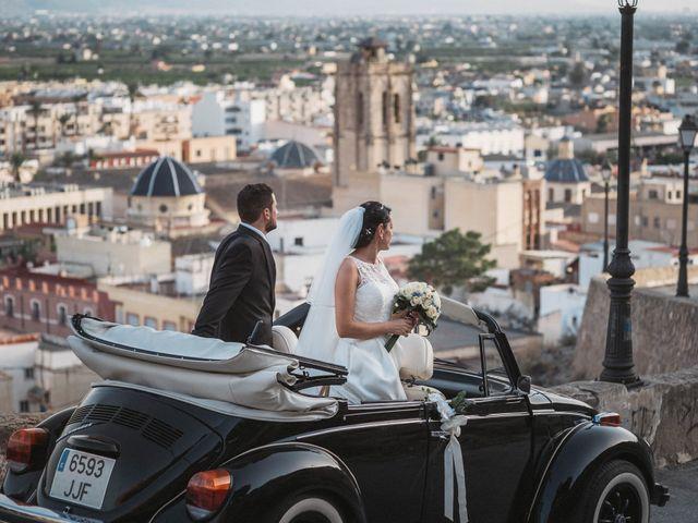 La boda de Carlos y Myriam en Orihuela, Alicante 44