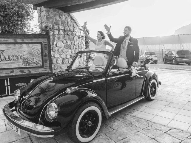 La boda de Carlos y Myriam en Orihuela, Alicante 45