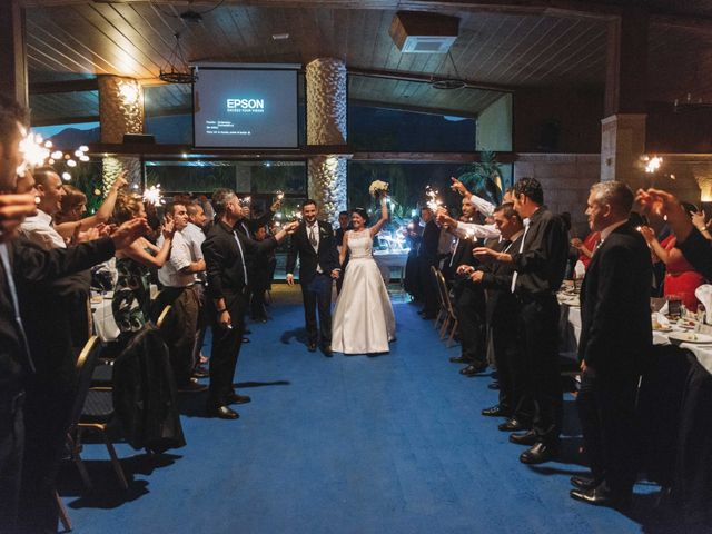 La boda de Carlos y Myriam en Orihuela, Alicante 47