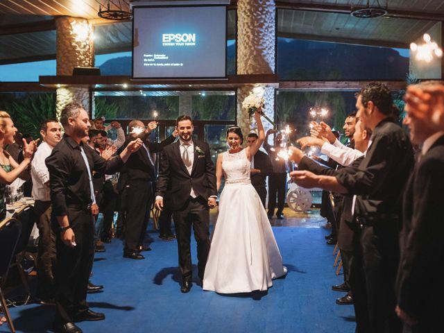 La boda de Carlos y Myriam en Orihuela, Alicante 48