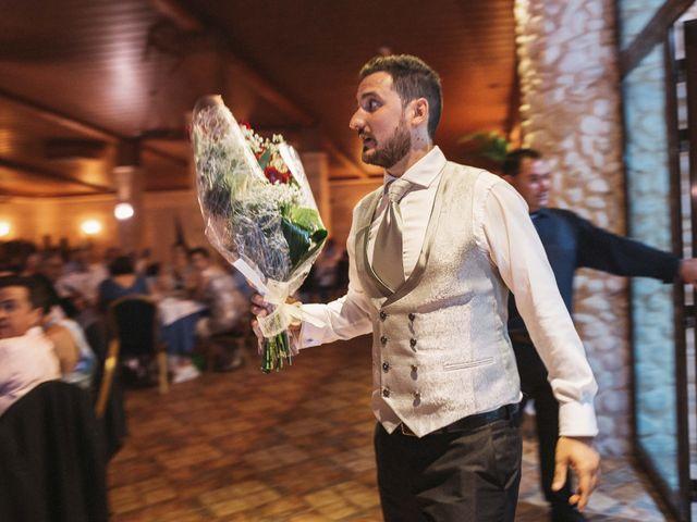 La boda de Carlos y Myriam en Orihuela, Alicante 50