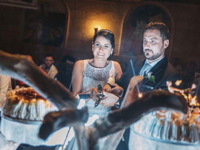 La boda de Carlos y Myriam en Orihuela, Alicante 51
