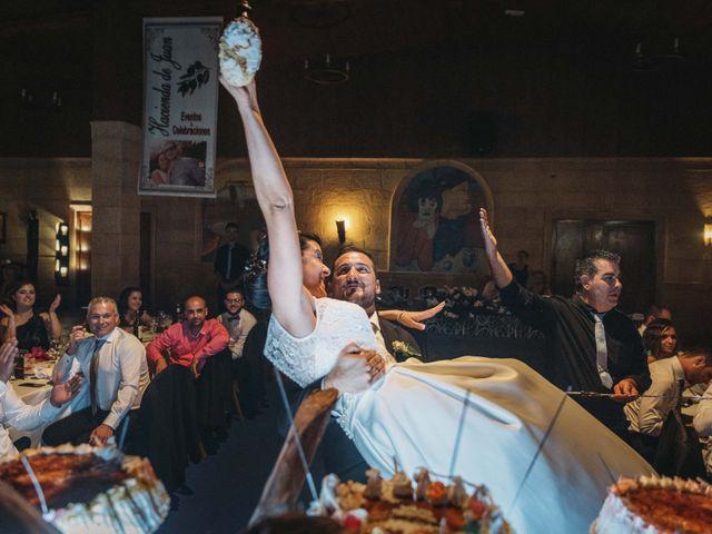 La boda de Carlos y Myriam en Orihuela, Alicante 52