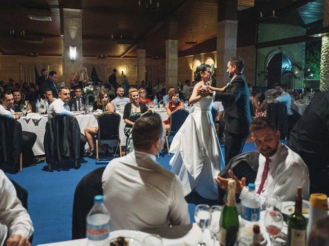La boda de Carlos y Myriam en Orihuela, Alicante 54