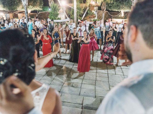 La boda de Carlos y Myriam en Orihuela, Alicante 55