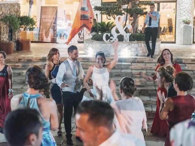 La boda de Carlos y Myriam en Orihuela, Alicante 57