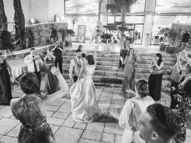 La boda de Carlos y Myriam en Orihuela, Alicante 58