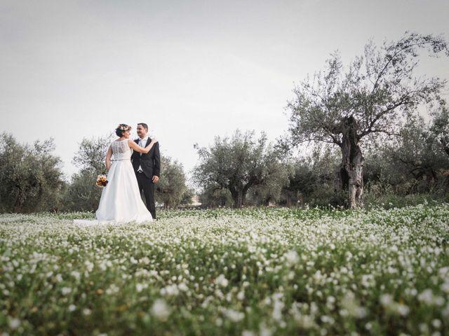 La boda de Carlos y Myriam en Orihuela, Alicante 64
