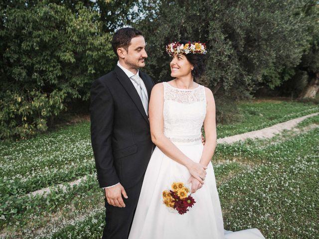 La boda de Carlos y Myriam en Orihuela, Alicante 65