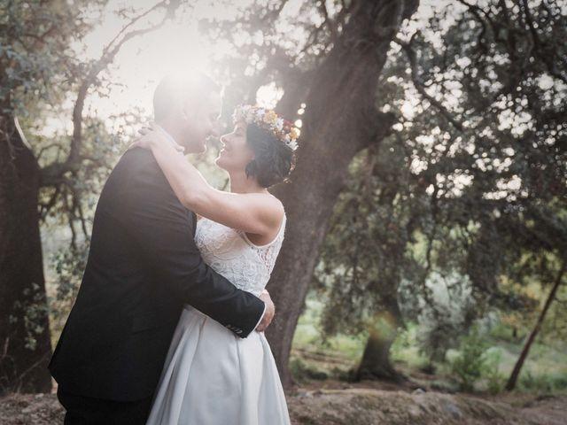 La boda de Carlos y Myriam en Orihuela, Alicante 67