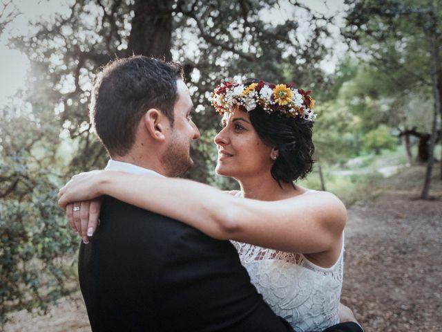 La boda de Carlos y Myriam en Orihuela, Alicante 68