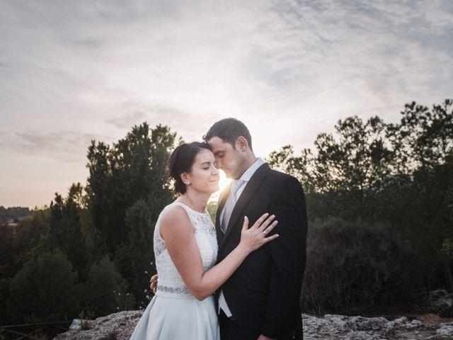 La boda de Carlos y Myriam en Orihuela, Alicante 1