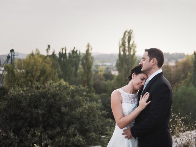 La boda de Carlos y Myriam en Orihuela, Alicante 70