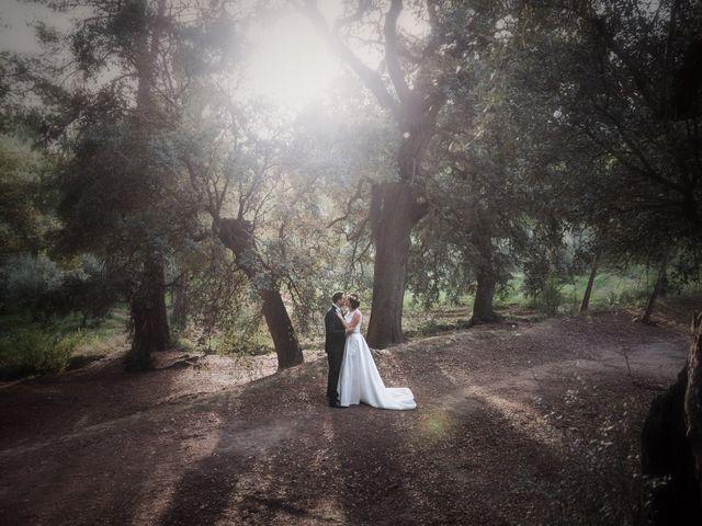La boda de Carlos y Myriam en Orihuela, Alicante 2