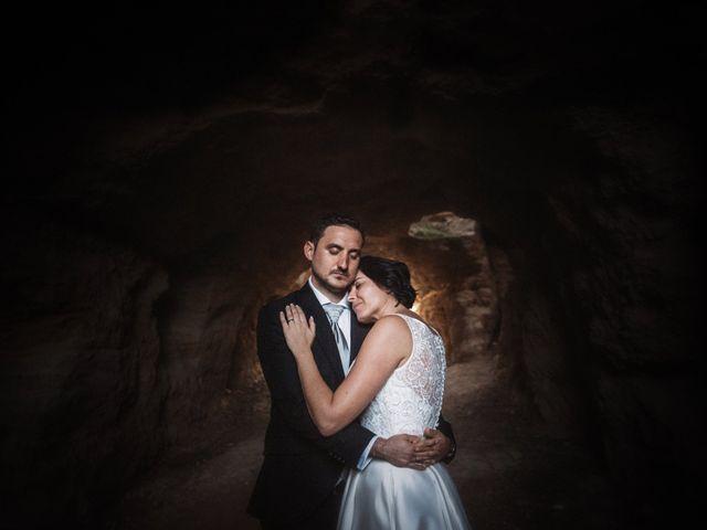 La boda de Carlos y Myriam en Orihuela, Alicante 73
