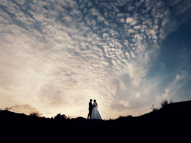 La boda de Carlos y Myriam en Orihuela, Alicante 76