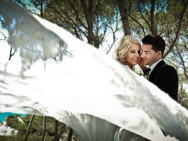 La boda de Jaime y Inés en El Vendrell, Tarragona 5