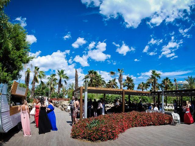 La boda de Jaime y Inés en El Vendrell, Tarragona 9