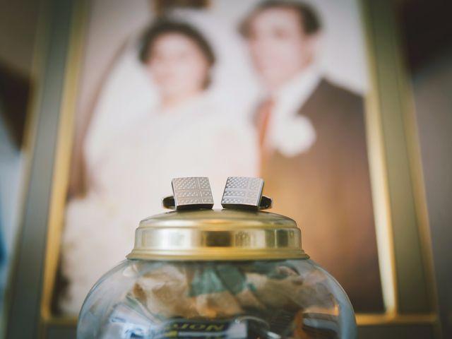 La boda de Sergio y Irene en Castellar Del Valles, Barcelona 26