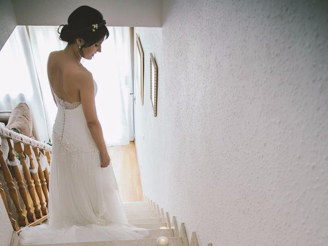 La boda de Sergio y Irene en Castellar Del Valles, Barcelona 67