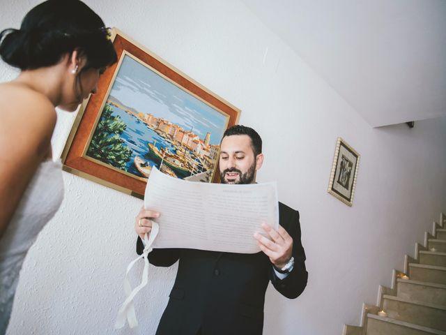 La boda de Sergio y Irene en Castellar Del Valles, Barcelona 72
