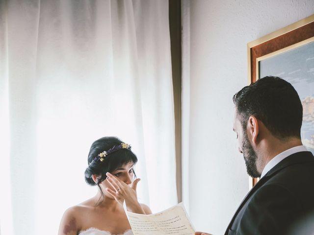 La boda de Sergio y Irene en Castellar Del Valles, Barcelona 73